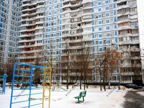 Продажа квартиры, м. Крылатское, Осенний бул. - Фото 5