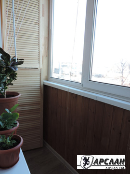 Продам 1-к квартира, Закиева 13 - Фото 5
