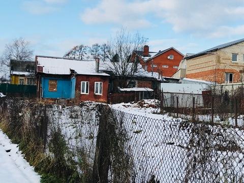 Участок 5,5 в черте города с видом на Свято-Троицкую Сергиеву Лавру - Фото 2