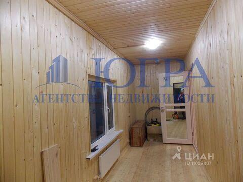 Продажа дома, Нижневартовск, Ул. Чапаева - Фото 2