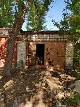 Продажа гаража, Казань, Ул. Воровского - Фото 2