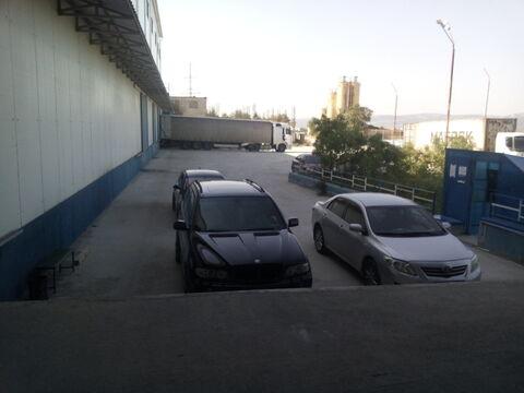 Склад 4000 кв.м. в р-не ул. Видова. - Фото 3