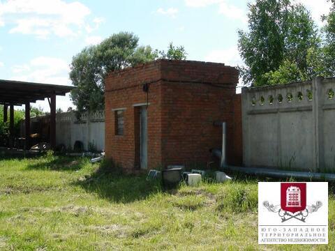 Продается производственно-складской комплекс в промзоне Обнинска - Фото 5