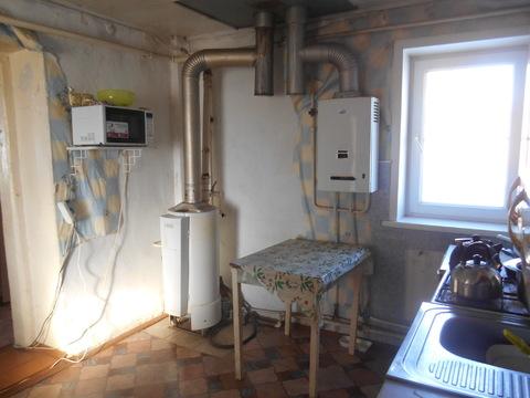 Кирпичный дом 75 кв.м д.Брусяновка - Фото 3