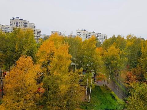 Предлагается 3-комнатная кв. 57.3 кв.м. на ул. Академика Байкова 11к3 - Фото 2