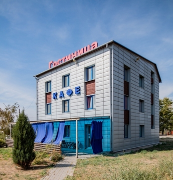 Коммерческая недвижимость, ул. Волгоградская, д.2 к.Ж - Фото 3