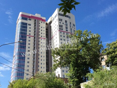 2-к квартира, 84.89 м, 18/24 эт. - Фото 1