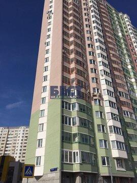 Трехкомнатная Квартира Москва, улица Недорубова, д.7, ЮВАО - . - Фото 1