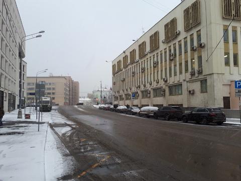 Продажа Особняка ул Садовническая 1650 метров 11 М/М - Фото 3