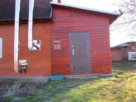 Продаю дом в г.Алексин д.Колюпаново - Фото 2