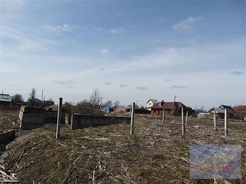 Продажа участка, Любань, Тосненский район, Ул. Васи Алексеева - Фото 3