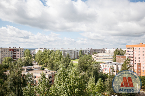 Квартира, пр-кт. 50-летия Победы, д.28 - Фото 3