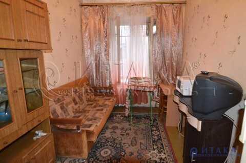 Продажа комнаты, м. Новочеркасская, Среднеохтинский пр-кт. - Фото 4