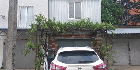 Продам капитальный гараж в п.Молодежный - Фото 4