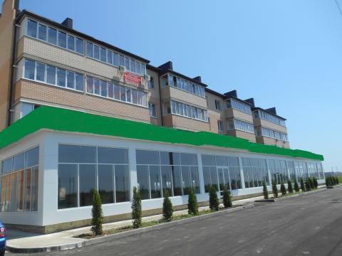 2-х квартира в 5 мин. от центра Краснодара - Фото 1