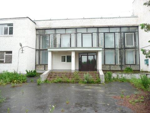 Продажа имущ.комплекса 45 га - Фото 1