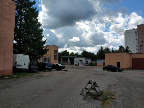 Сдам в аренду производственное помещение 3665 кв.м. в г.Дедовск, - Фото 2