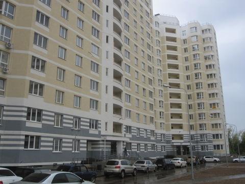 1-к квартира на Малой земле на пр. Нижнем в новом доме - Фото 1