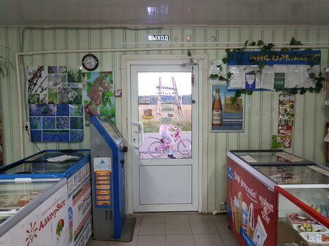 Магазин деревня Васькино городской округ Чехов Московской области - Фото 1