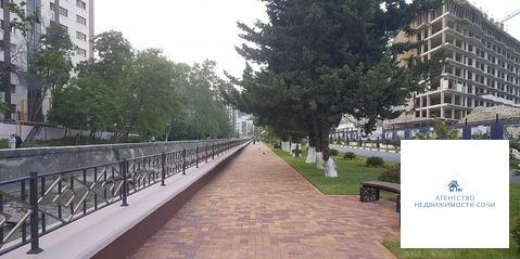 Краснодарский край, Сочи, ул. Крымская,89 5
