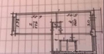 Продам 2-комнатную квартиру 49 кв.м. этаж 5/5 ул. Степана Разина - Фото 1