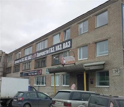 Офис 403,2м2 по адресу Архангельское шоссе 24 (ном. объекта: 65) - Фото 1