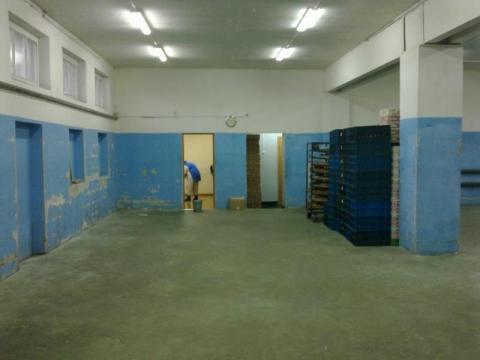 Продажа склада 825 м. в ювао, Подъемная 14 - Фото 2