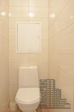 Трехкомнатная квартира у метро Царицыно. Без комиссии. Свежий ремонт - Фото 4