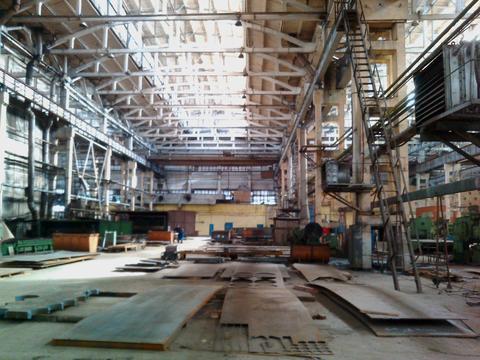 Сдам в аренду производственный цех с кран-балкой 30 т в Ижевске - Фото 3