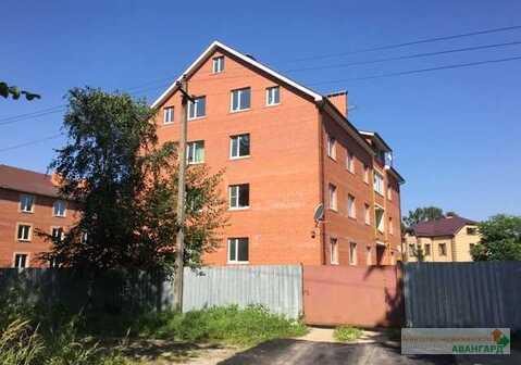 Продается квартира, Электросталь, 70.1м2 - Фото 1