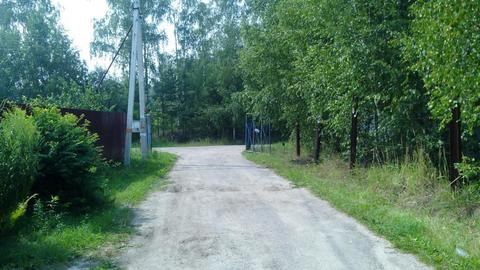 В черте города Электрогорска - Фото 3