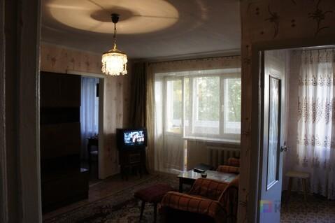 Продается теплая 2-комнатная квартира - Фото 3