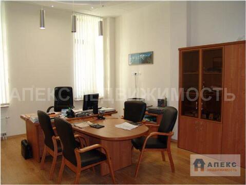 Аренда офиса 199 м2 м. Китай-город в бизнес-центре класса А в . - Фото 2