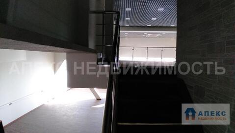 Аренда офиса 142 м2 м. Рязанский проспект в бизнес-центре класса А в . - Фото 2