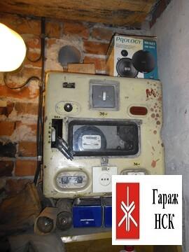 Продам гараж в Академгородке, ГСК Звезда № 120. За военным училищем. - Фото 4