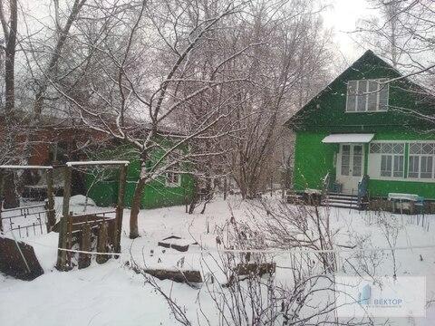 Продается дом в Щелковском районе пос.Загорянский ул. Набережная - Фото 1