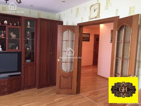 Аренда квартиры, Калуга, Ул. Труда - Фото 4