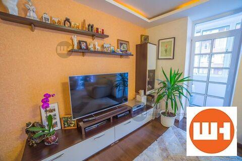 Продается 4-к Квартира ул. Новоколомяжский проспект - Фото 3