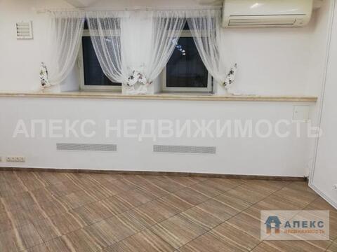 Аренда офиса 71 м2 м. Кропоткинская в жилом доме в Хамовники - Фото 1