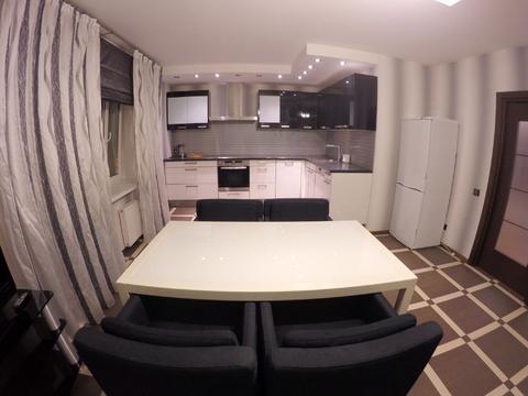 Сдам огромную 3ккв с ремонтом в новом доме Коллонтай 17к3 - Фото 2