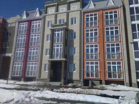 Квартира, ул. Марины Цветаевой, д.13 - Фото 2