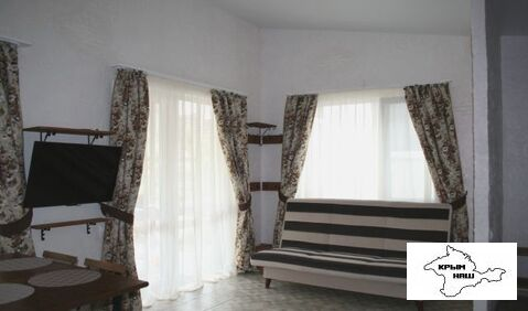 Сдается в аренду дом г.Севастополь, ул. ялтинское - Фото 4