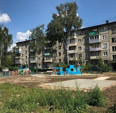 Однакомнатную квартиру в Ногинске - Фото 1