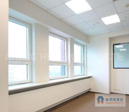 Аренда офиса 120 м2 м. Марксистская в бизнес-центре класса В в . - Фото 1