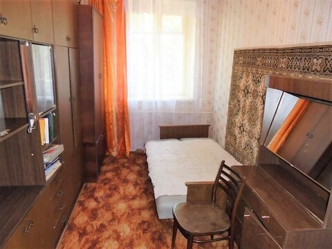 Сдается комната в 3 комн квартире в тихом центре Рязани - Фото 1