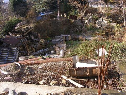 Земельный участок в Ялте под строительство многоэтажного дома. - Фото 2