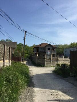 Продается участок, г. Сочи, Батумское шоссе - Фото 1
