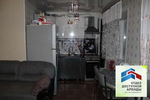 11 000 Руб., Квартира ул. Авиастроителей 2/2, Аренда квартир в Новосибирске, ID объекта - 317079296 - Фото 1