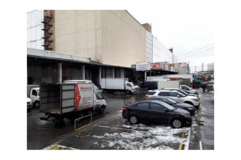Склад 250кв.м, Офисно-складской комплекс, 1-я линия, улица Кусковская . - Фото 1
