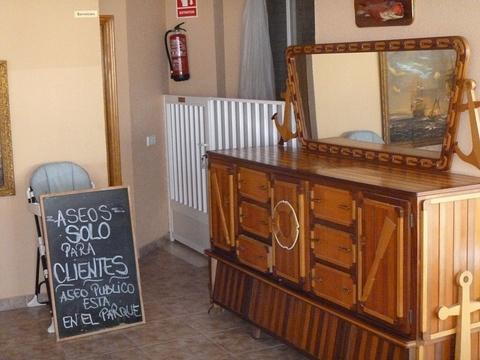 Продажа ресторана в Аликанте - Фото 1